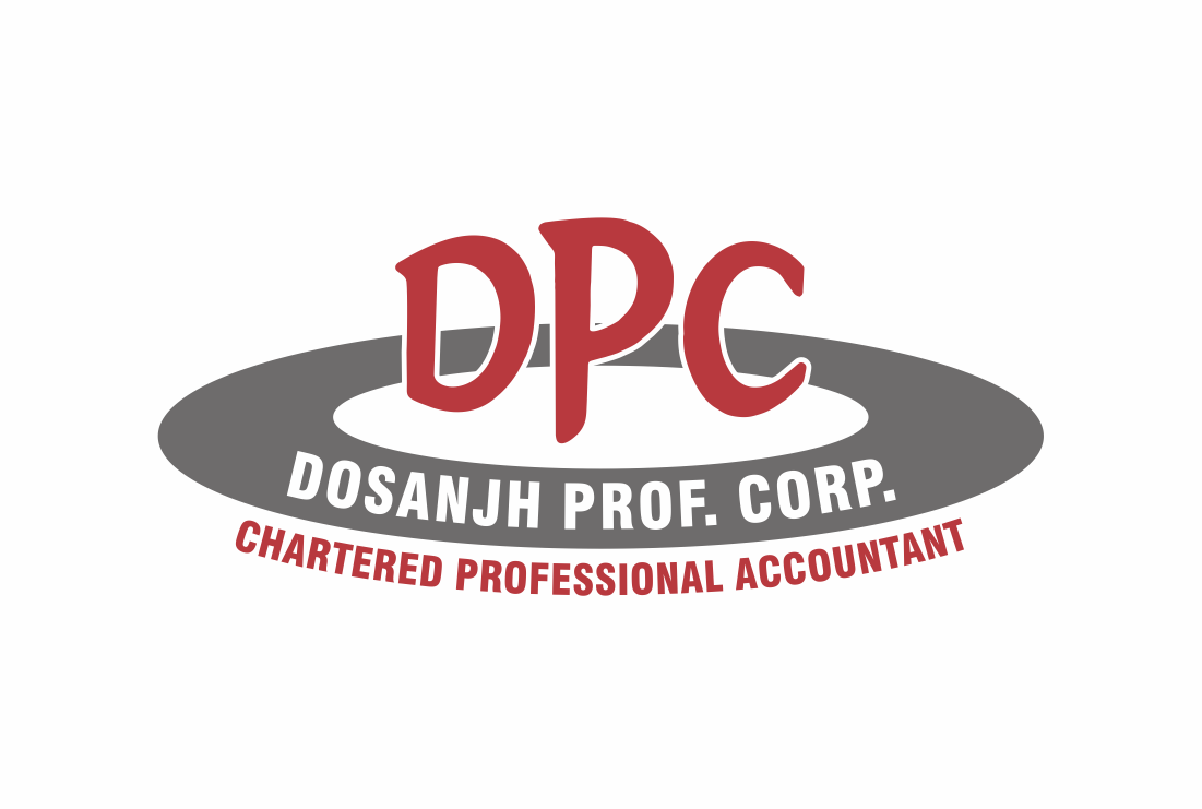 Dosanjh, CPA Professional Corporation
